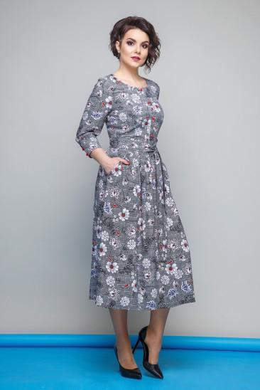 ed4e9e363381 Коллекции женской одежды осень-зима 2018-2019 от компании Jerusi ...